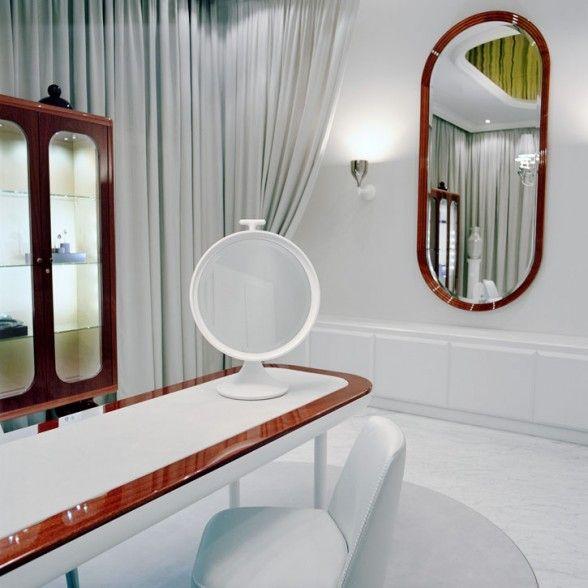 Faberge Salon Interior Design by Jaime Hayon - 9 Z\u0027INC Pinterest