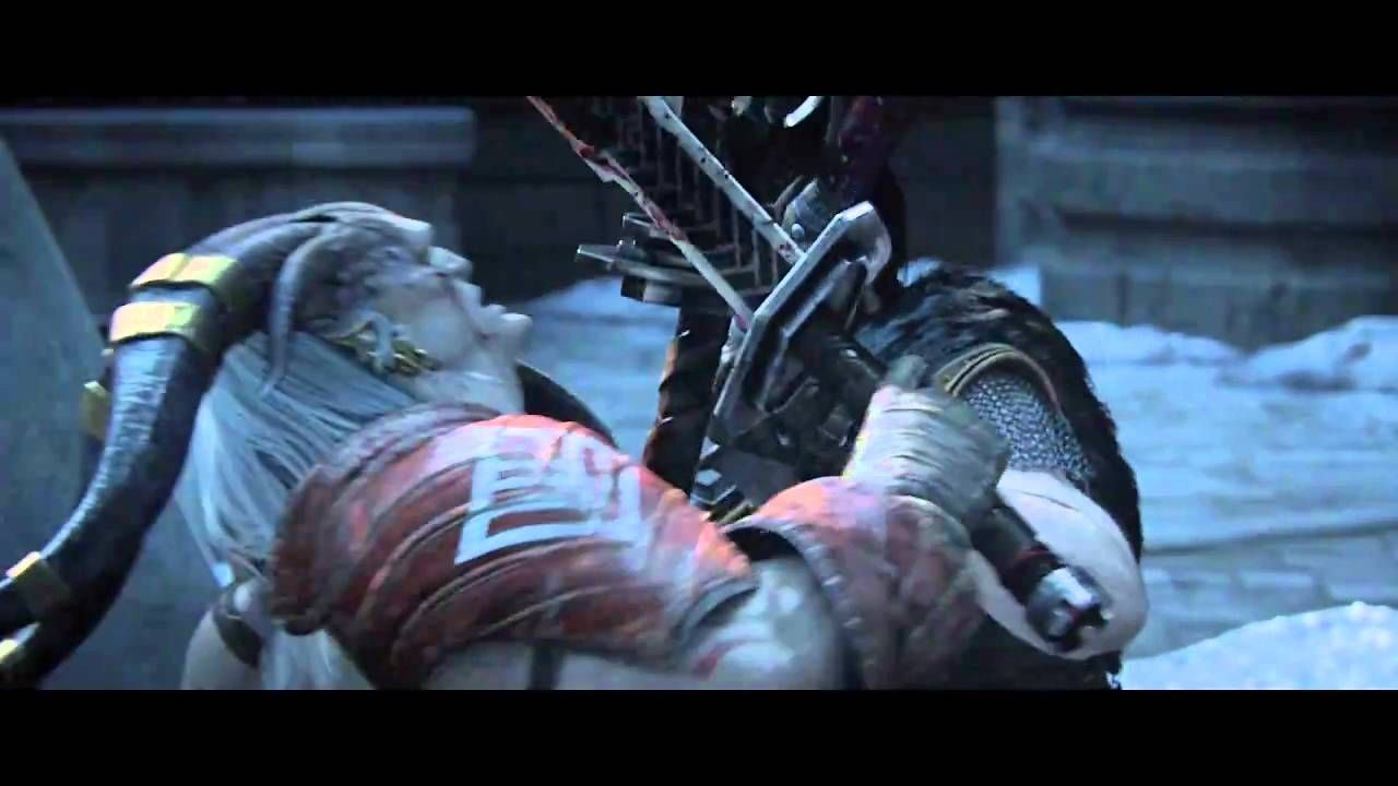 Dragon Age 2 - Destiny Trailer Director's Cut