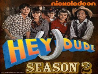 Hey Dude Ranch LOVED this show!!