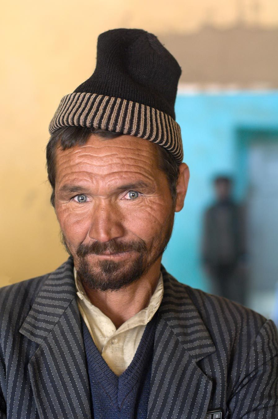 Hazaras | Steve McCurry