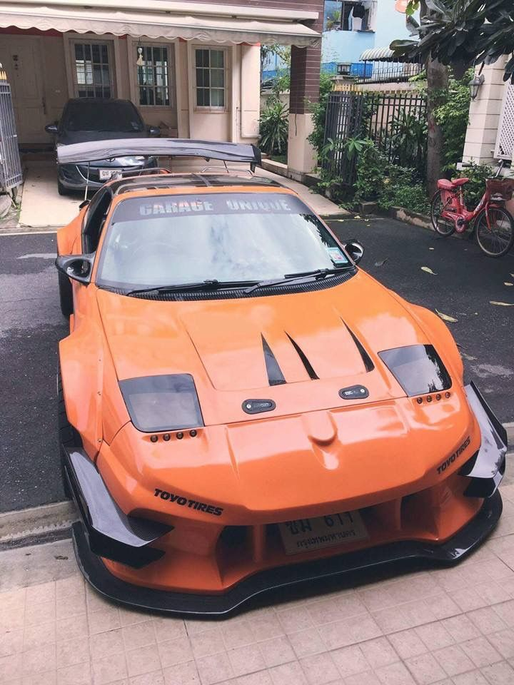 Toyota Mr2 Modified Custom Slammed Stance With Images
