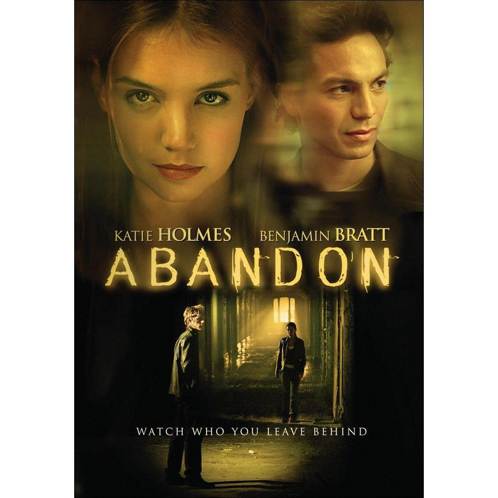 Abandon (dvd_video), Movies