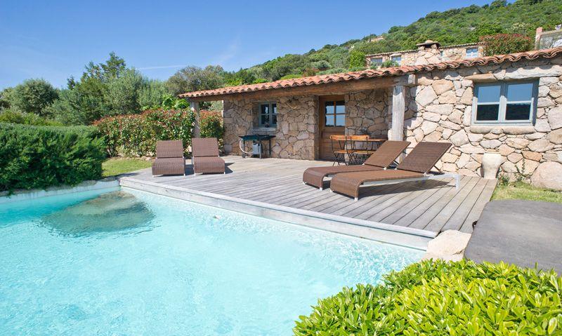 U Paese Di L Ondella Location Villa Bergerie De Luxe Situe A