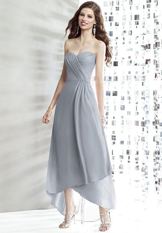 456eae35cb0 The Dessy Group Maids. The Dessy Group Maids Elegant Bridesmaid Dresses ...