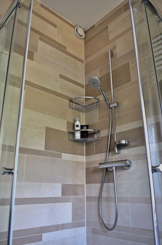 badkamer met Mosa tegels