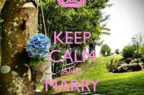 Casa de bodas preciosas! Mi estilo!
