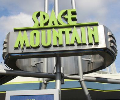 10 Totally Cool Facts You May Not Know About Space Mountain