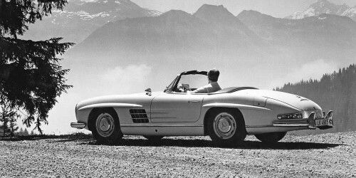 Old School Mercedes Convertible With Images Mercedes Benz 300