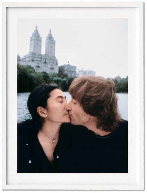Kishin Shinoyama, 'Kishin Shinoyama. John Lennon & Yoko Ono. Art Edition B,' 1980, TASCHEN