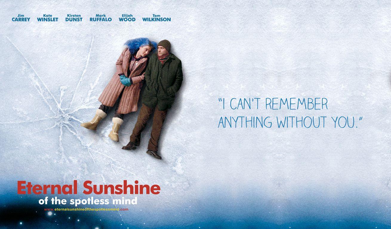 Eternal Sunshine of the Spotless Mind (2004) - Michel Gondry