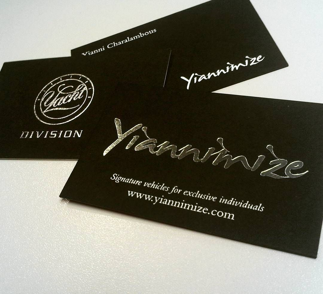 800gsm super thick foil business cards now available once again 800gsm super thick foil business cards now available once again yiannimize yachtdivision reheart Gallery