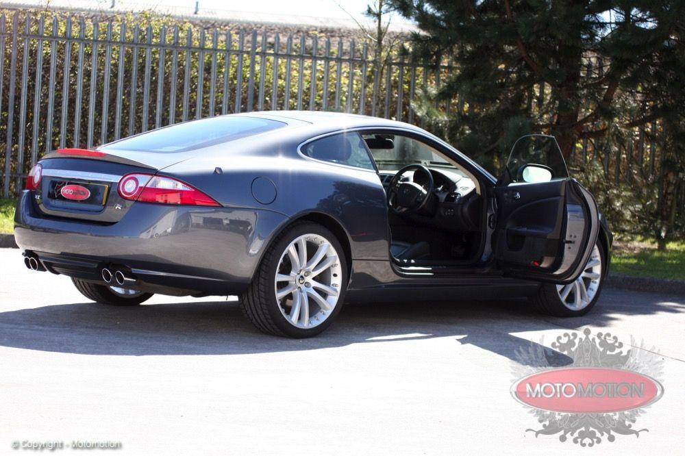 Jaguar XKR -  Gtechniq Treatment - http://www.motomotion.net/jaguar-xkr-gtechniq-treatment/ #GtechniqUK #Detailing #Valeting #Tinting #Motomotioncornwal