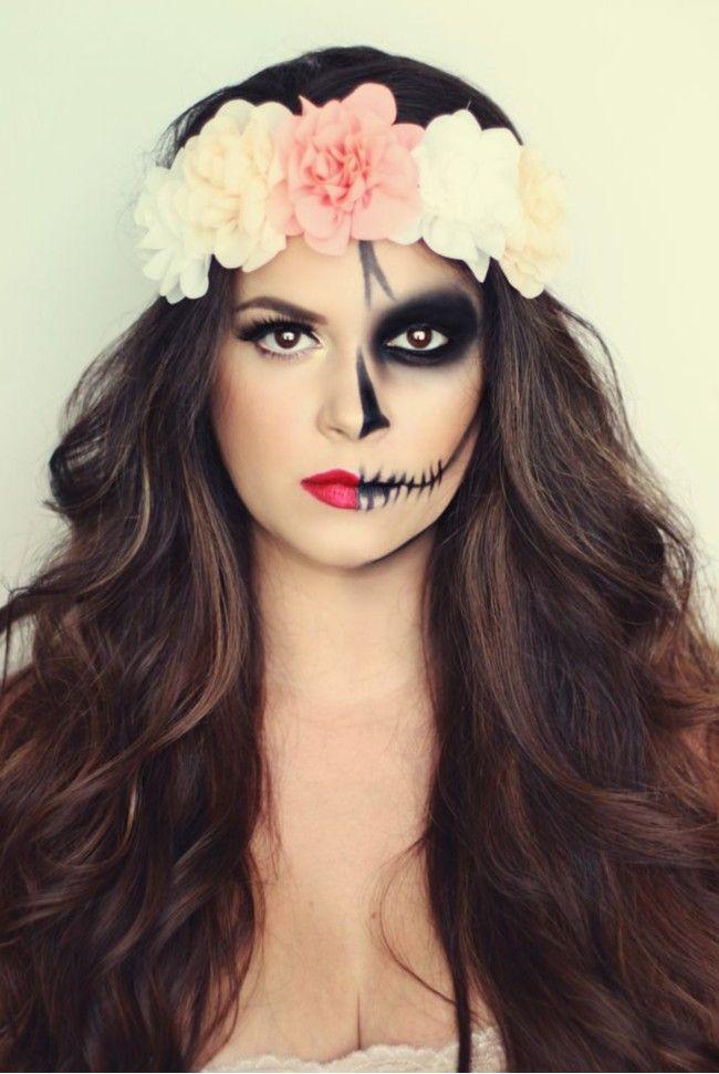 Maquiagem Halloween Maquiagem Halloween Maquiagem Maquiagem Blog