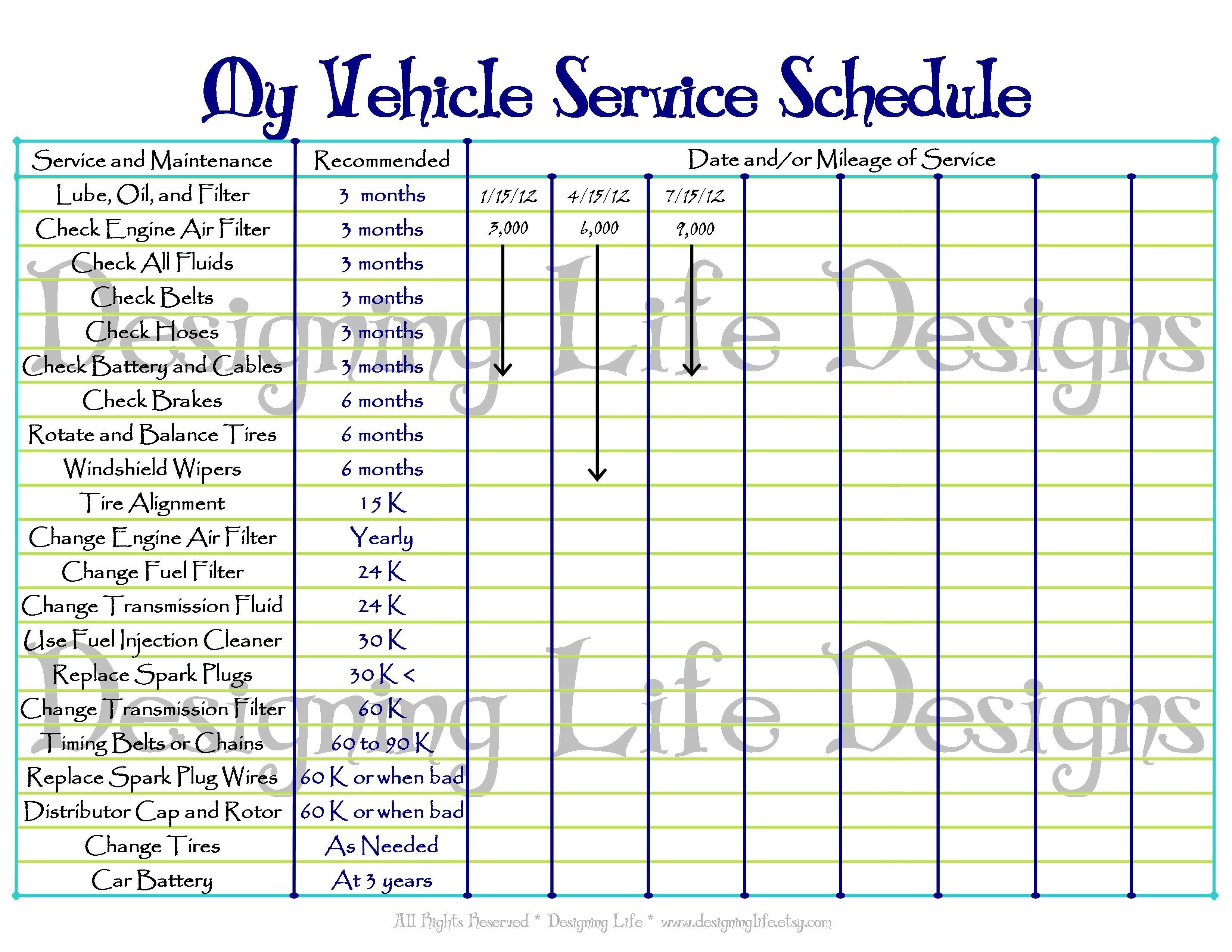 Más de 1000 imágenes sobre Auto maintenance en Pinterest | Minivan ...