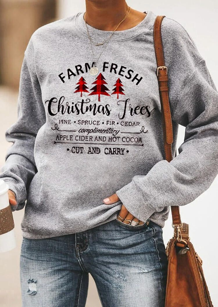 Christmas Tree Plaid Splicing Sweatshirt Christmas Tree Plaid Splicing Sweatshirt Noemi NoemiB25 Weihnachten Christmas Tree Plaid Splicing Sweatshirt Spend your Christmas in comfort and style nbsp  hellip   #Christmas #outfit with leggings sweatshirts #Plaid #Splicing #Sweatshirt #tree