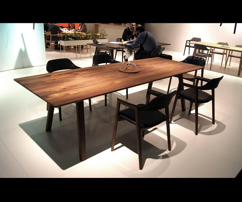 Conde House Ten Tisch Ausziehbar Mobel Furs Wohnzimmer Esstisch Tisch