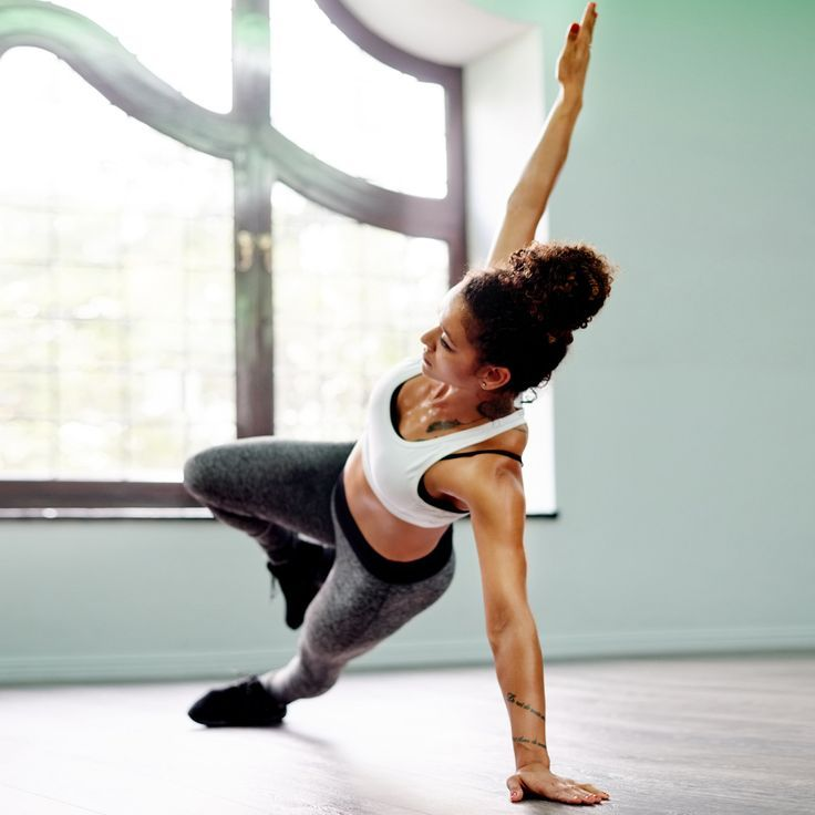 6 dynamic stretches that prep you for any workout best