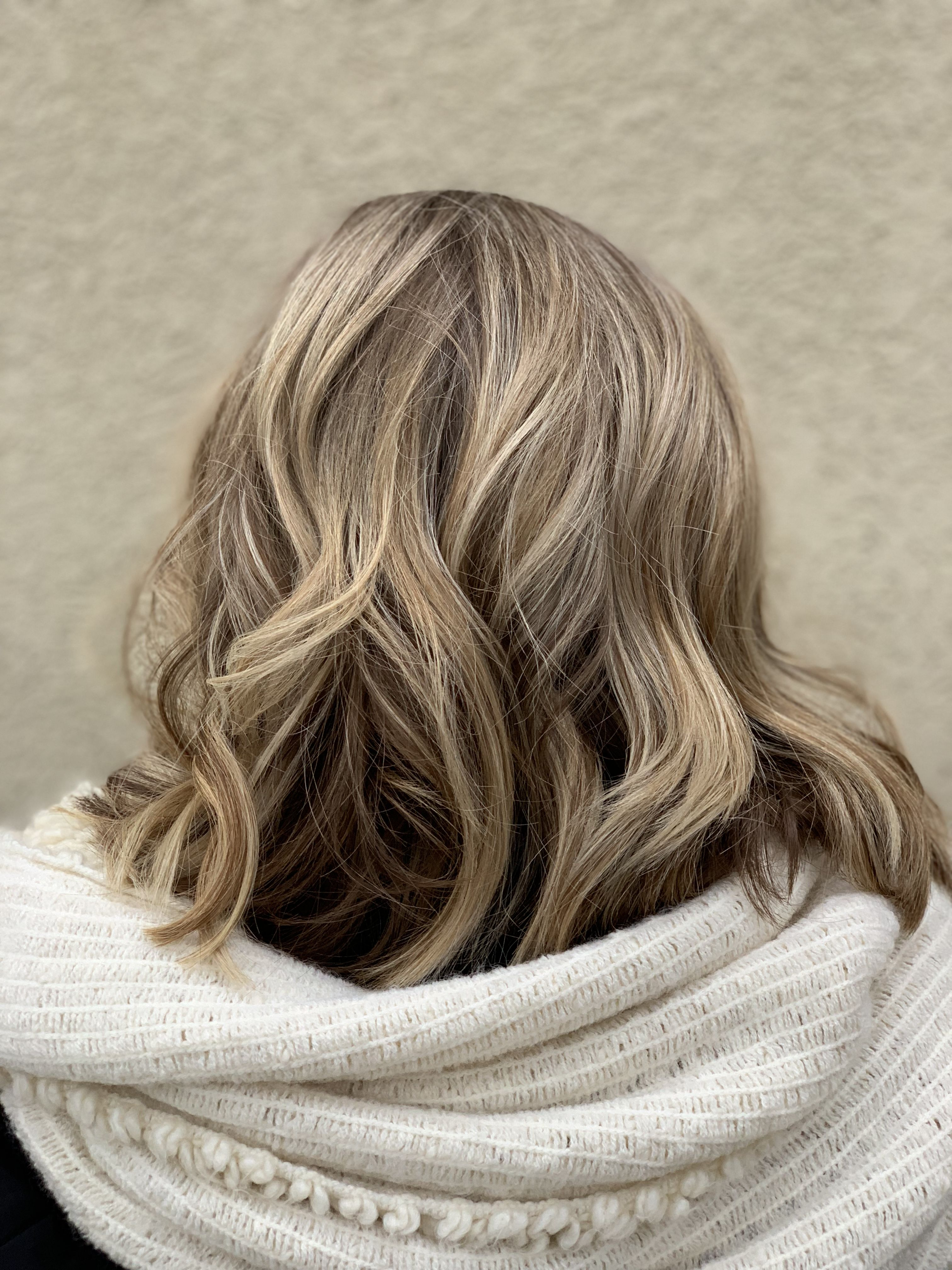 Pin By Hair The Wright Way On Hair The Wright Way Long Hair Styles Hair Salon Hair Styles