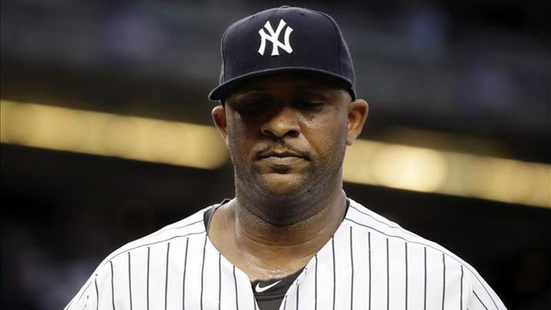 El lanzador de los Yankees CC Sabathia ingresará a un centro de rehabilitación para recibir tratamiento por el uso de alcohol, por lo que quedará fuera por el resto de la temporada. NUEVA YORK – El lanzador zurdo estelar de los Yankees de Nueva York, CC Sabathia, dejará el equipo para ingresar en un centro…