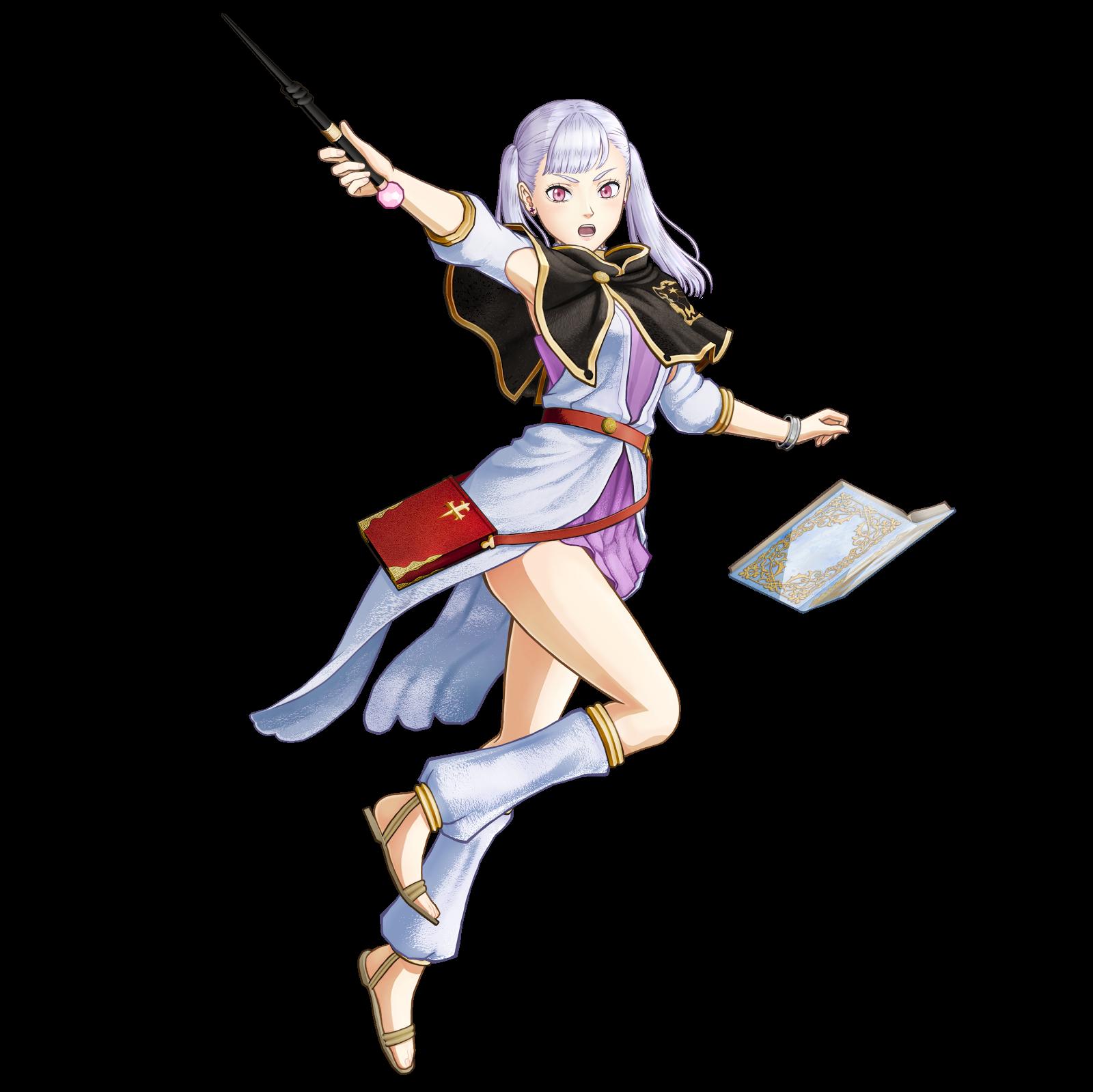 Pin De Alpha Balancedoll Em Black Clover Anime Personagens De Anime Desenhos De Anime