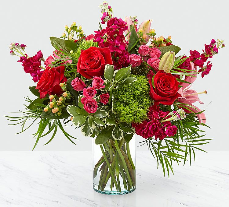 Truly Stunning™ Bouquet Image 1 Of 2 Amazing flowers