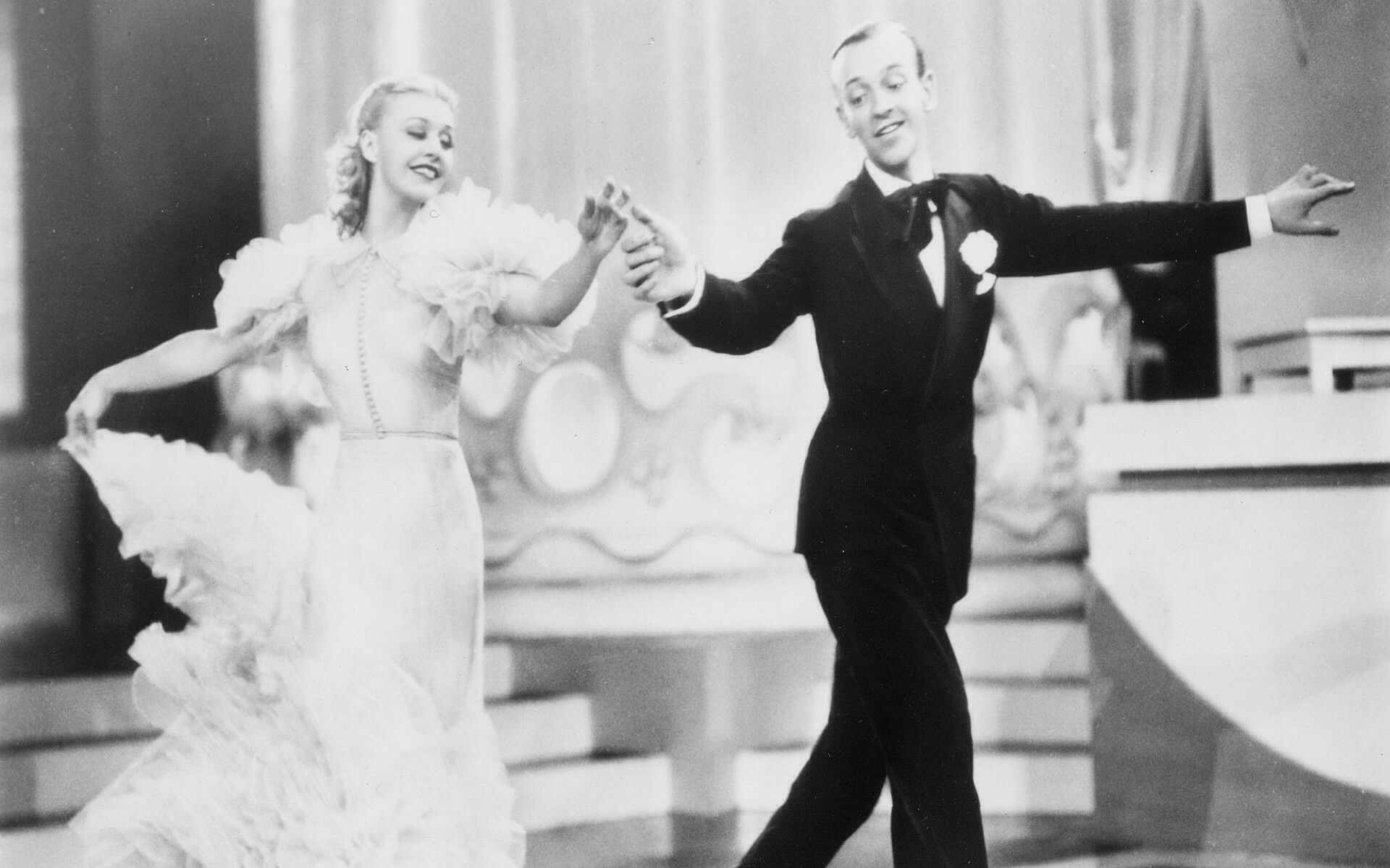Fred astaire Fred and ginger, Ginger rogers, Fred astaire