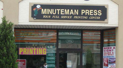 Minuteman Press - Village of Westbury