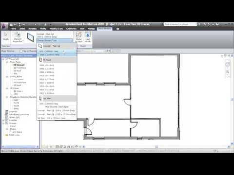 Revit Architecture For Residential Interior Design 1 Revit