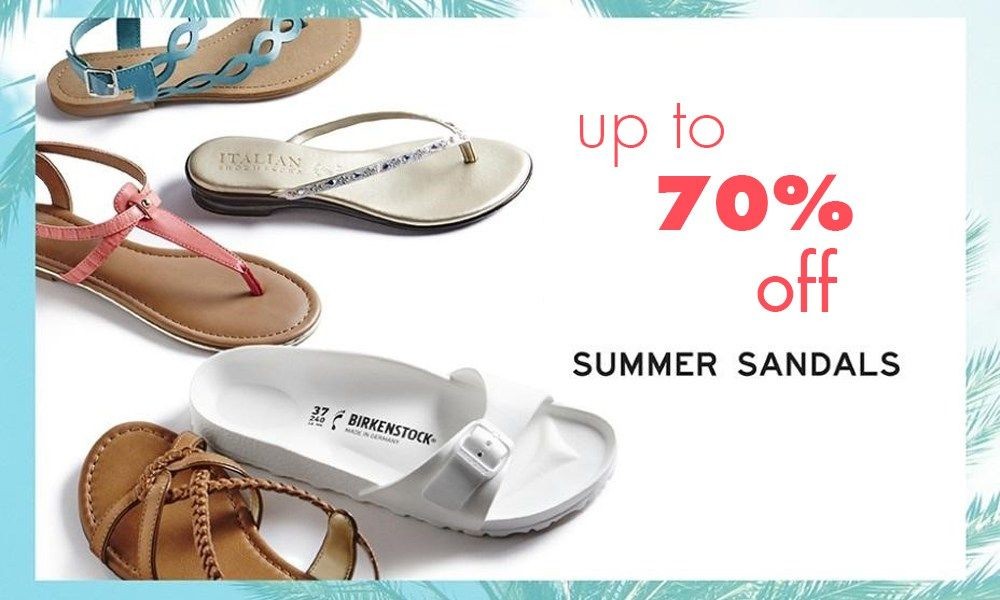 6622388037b5 DSW Ottawa Sale  Up to 70% Off Sandals