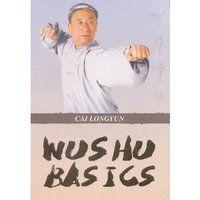 Wushu Basics - (WR0T)