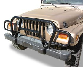 Special Offers Available Click Image Above: Rampage Jeep Euro Grille Guards, Rampage - Grille Guards & Bull Bars - Grille Guards