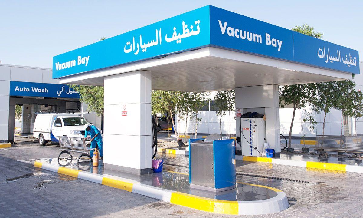 Image result for enoc valet bay (With images) Car wash