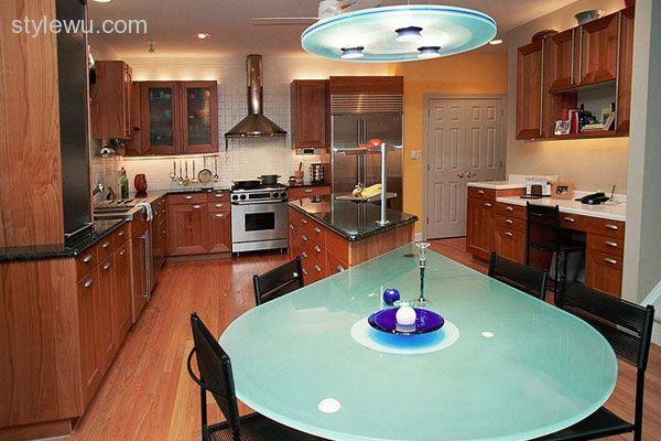 40 Oustanding Kitchen Island Ideas - //stylewu.com/40 ... on new kitchen countertop ideas, new traditional kitchen ideas, new kitchen lighting ideas, new kitchen tile ideas, new kitchen cabinet ideas, new kitchen paint ideas,