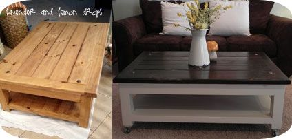 Refinishing A Coffee Table Ideas Loris Decoration - How to stain a coffee table