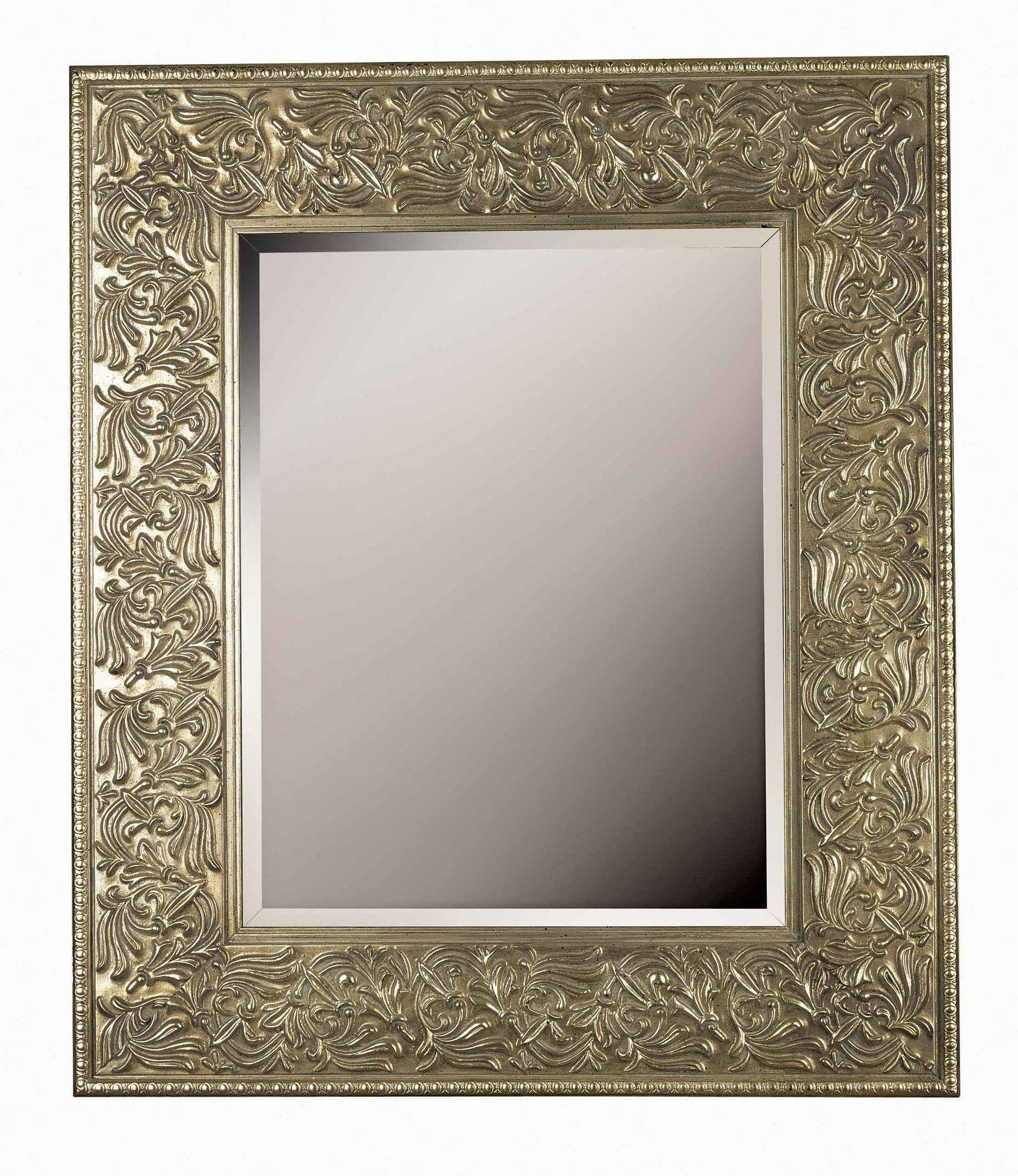 Lafayette Wall Mirror