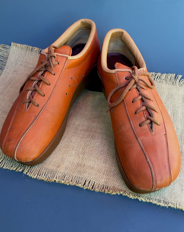Original Roots Shoes Toronto Canada 1973 Vintage Collectors Apparel By Reagallery On Etsy Shoe Company Shoes Negative Heel Shoes