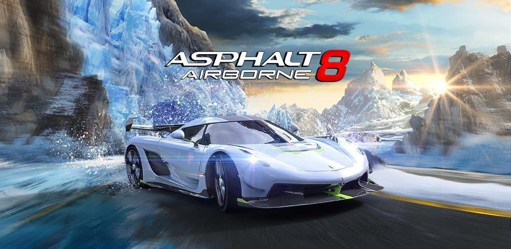 Asphalt 8: Airborne - Fun Real Car Racing Game Informations About Asphalt 8:  Airborne - Fun Real Car Racing Game Pin Y… in 2020 | Real car racing, Race  cars, Racing games