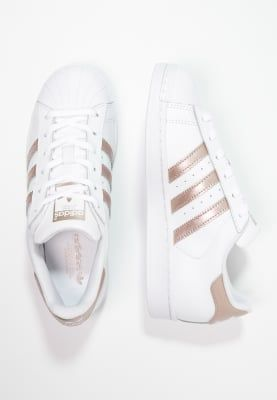 adidas superstar sneakers basse