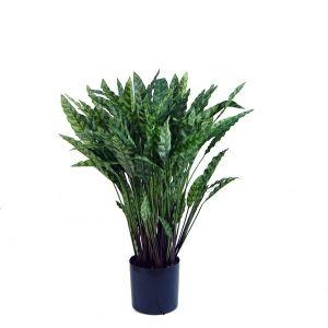 Plante artificielle, calathéa 3'
