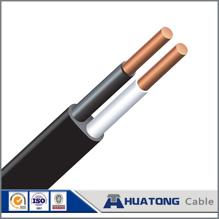 300/500v Fire Resistance Twin And Earth 2 Core 2.5mm Electric Cable ...