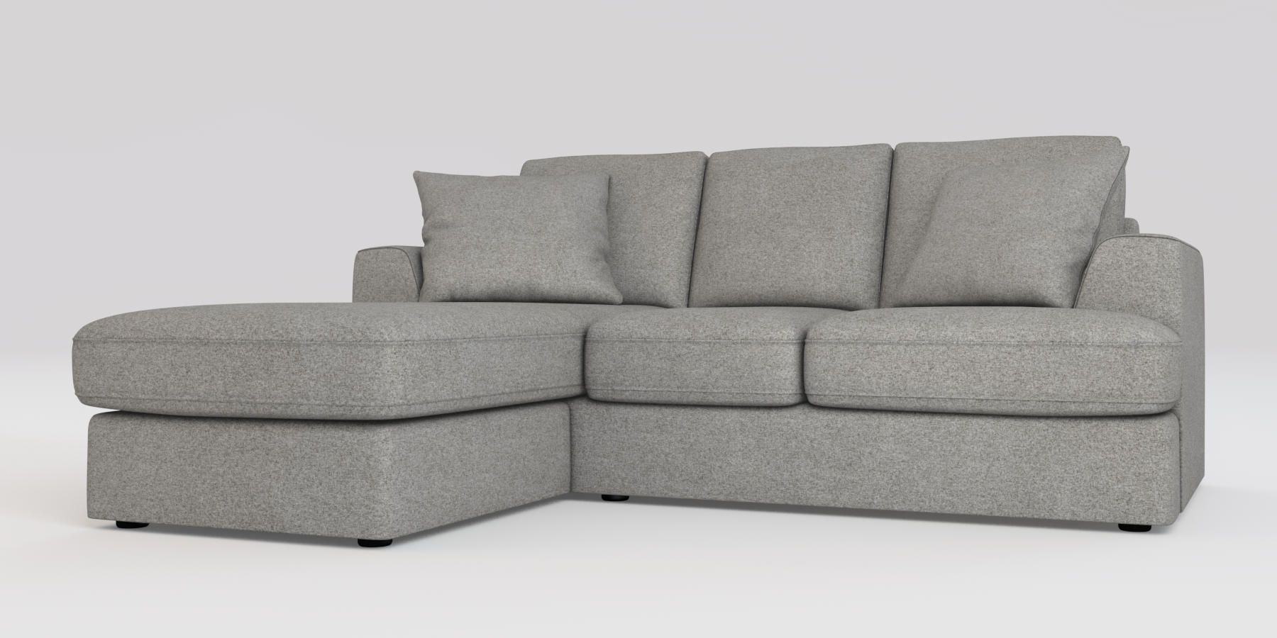 Small Corner Sofas Uk Mini L Shape Small Corner Sofa Ideal