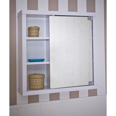 Mueble De Baño Espejo 8910 Topkit Decoracion Interiorismo