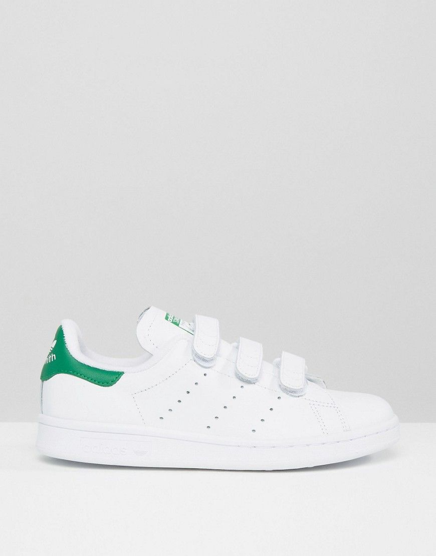 adidas original stan smith 2 vert