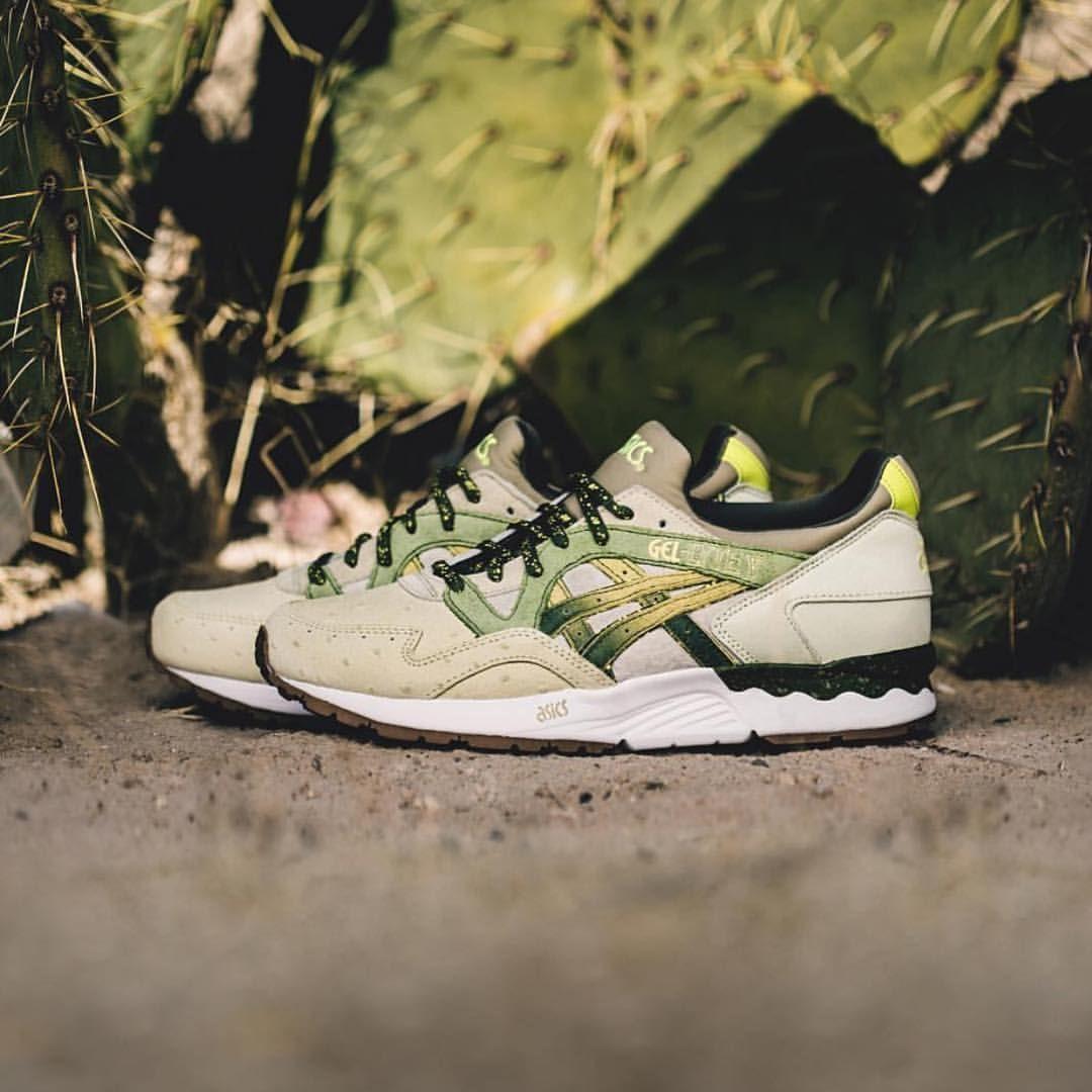 Feature Sneaker x Asics Gel Lyte V
