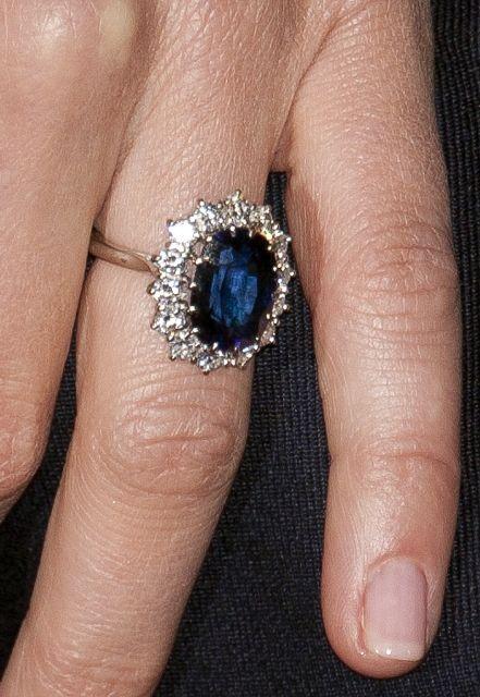 Kate Middleton Ring Kate Middleton Ring Kate Middleton Engagement Ring Diana Ring