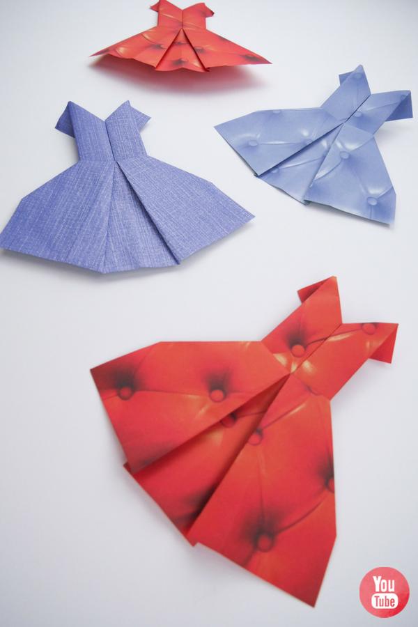 Bastelideen Mit Papier Kinderleicht Ideen Fur Kinder Origami