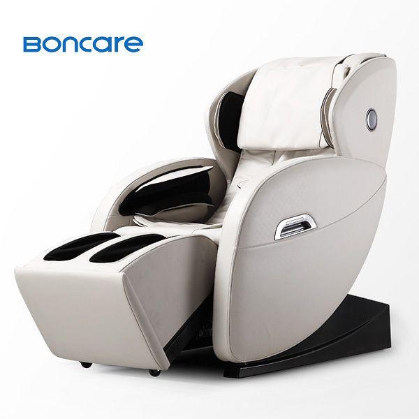 Medical Anus Tube Full Body Massage Chair Zero Gravity Massage Chair