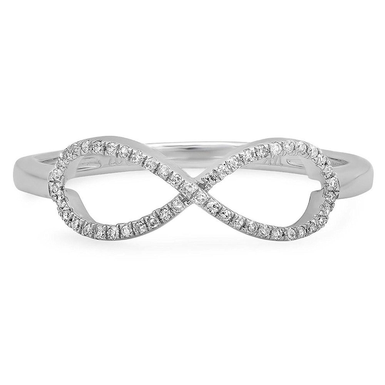 products infinity ring jewelry manoko promise