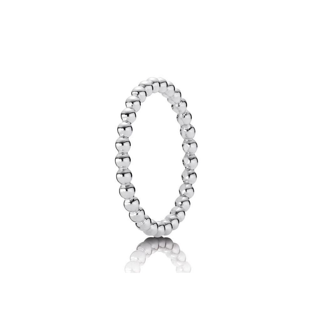 Pandora pink delicate heart ring stack pandora pinterest
