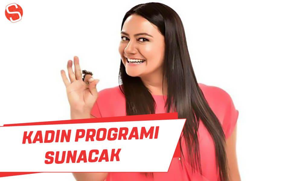 Ezgi Sertel Ekranlara Geri Donuyor Ezgisertel Kadin Program Teve2 Ekran Kadin Geziler